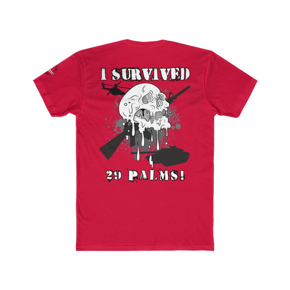I Survived 29!