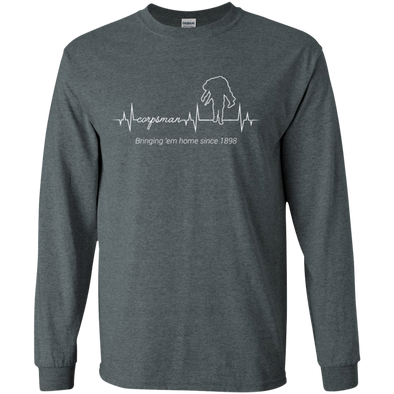 Corpsman Up Long Sleeve