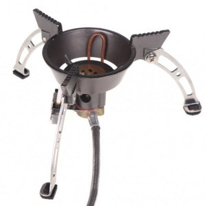 Gas Stove Portable Split Outdoor Cookware