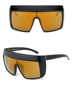 Top Square Sunglasses