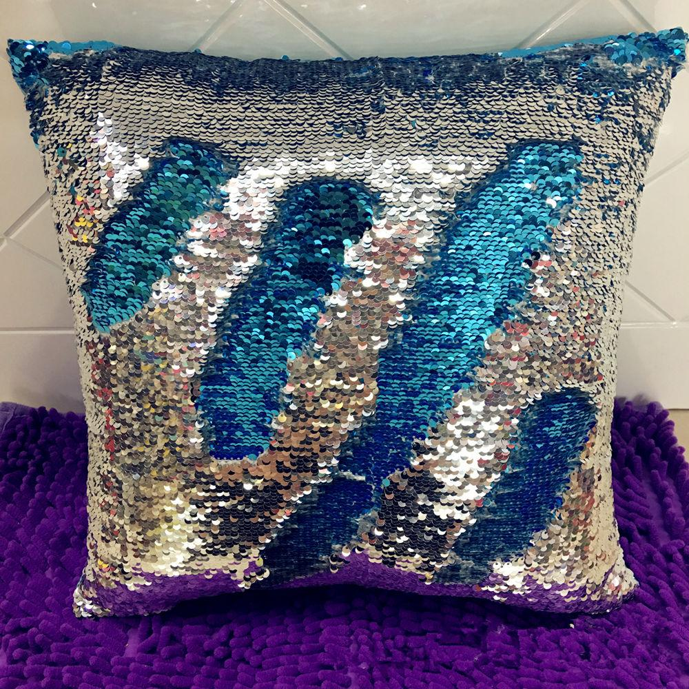 Skin Mermaid Pillow Case