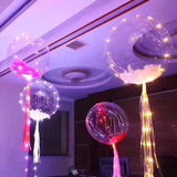Super Luminous Led Balloon