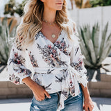Beira Flower Tops