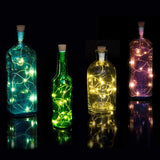 Bottle Ligths