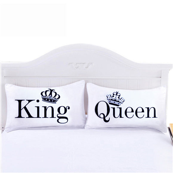 Queen- King Pillowcase