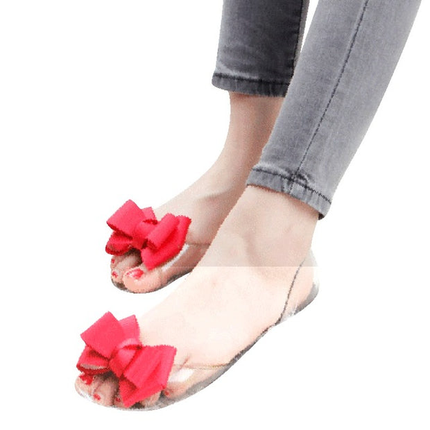Laice Women Jelly Sandals