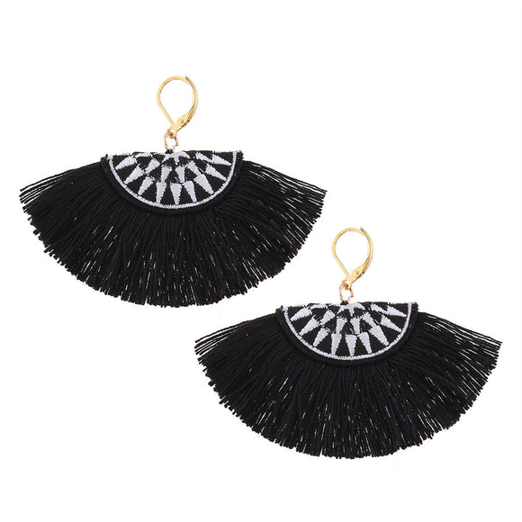 Hassel Earrings