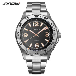 MKH Sports Watch Men's