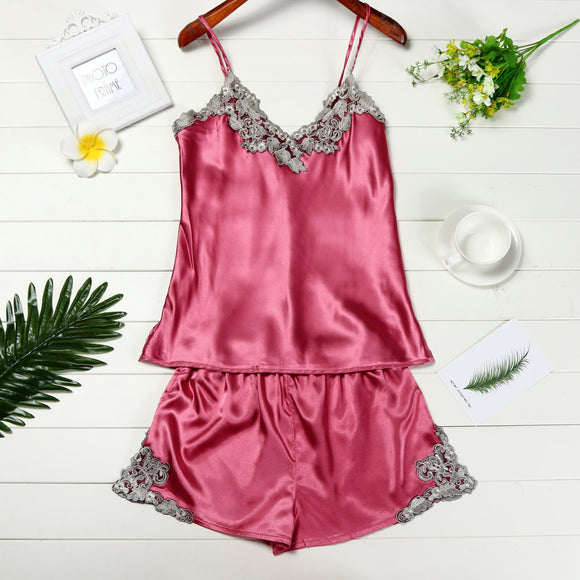 Sweet Sleepwear Summer