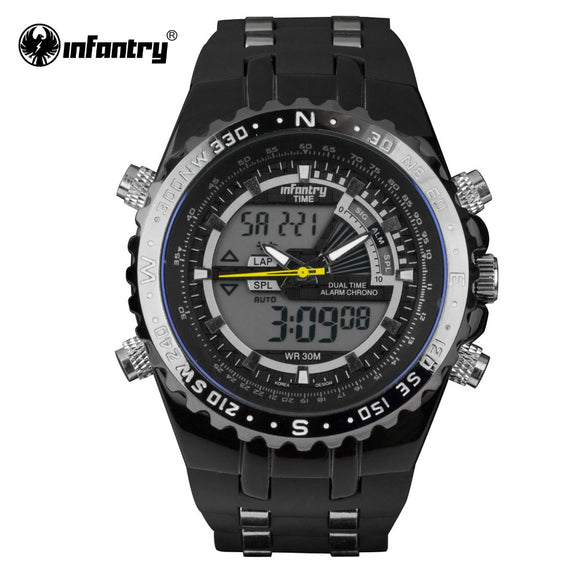 ROBER INFANTRY WATCH