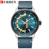 Blue Creative watch