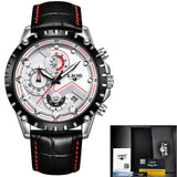 Rudy Sports Watch Men's