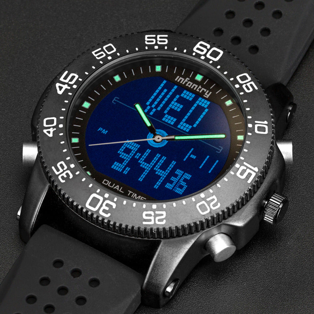 CONNOR INFANTRY Watch