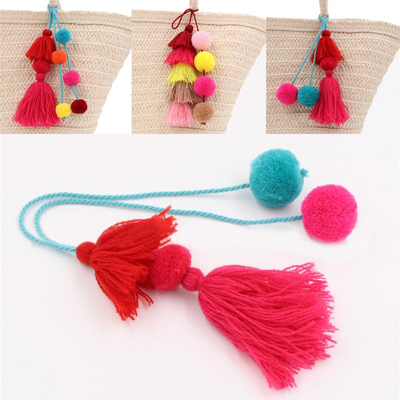 Handmade Bag Accessories