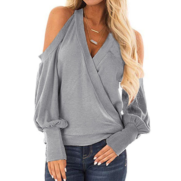 Tenny Women Off Shoulder Blouse