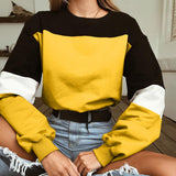 Mini Sweatshirt Pullover