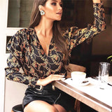 Esther vintage blouse