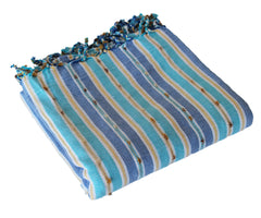 Thin Cotton Turkish Towels