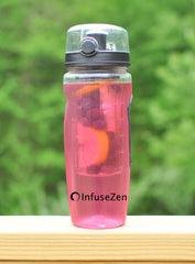 Blueberry Lemon Infused Water Recipe
