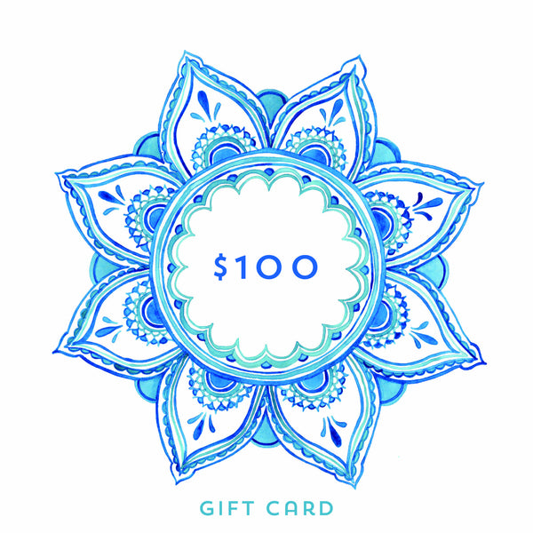 Special Gift Card | $100