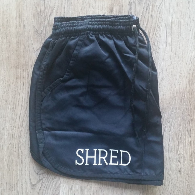 2NV Shorts - Black