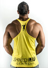 Original Stringer Singlet - Yellow