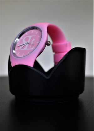 Womens Fitness Watch - Pink