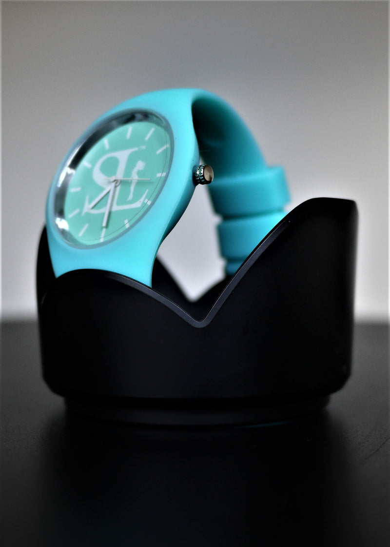 Womens Fitness Watch - Aqua