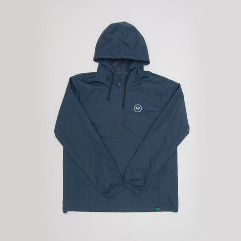 To Restore Anorak - Blue