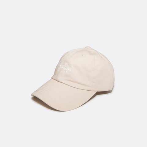 Green Acre Cap - Natural