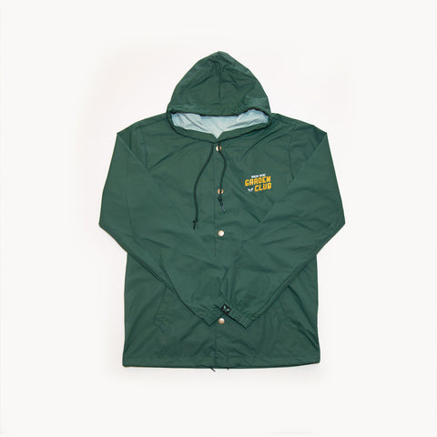 Garden Club Jacket - Green