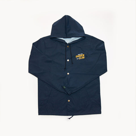 Garden Club Jacket - Navy