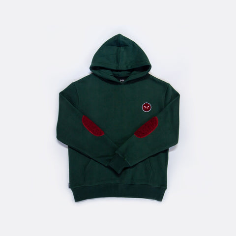 Sprout Hoodie - Green