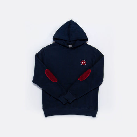 Sprout Hoodie - Navy Blue