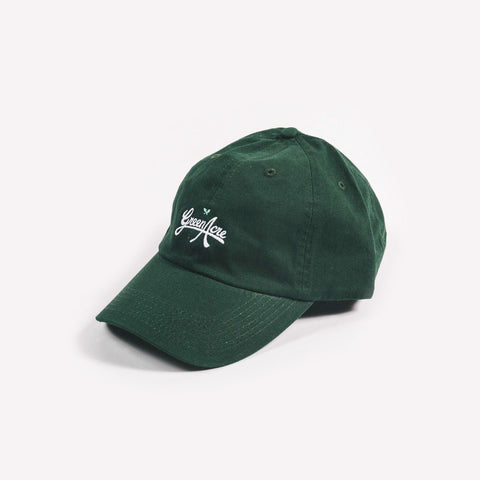 Green Acre Cap - Forest Green