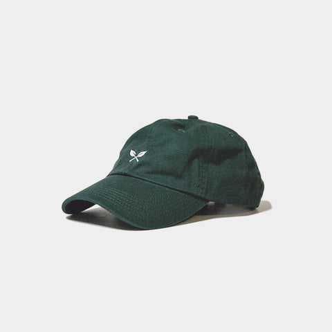 Sprout Cap - Forest Green