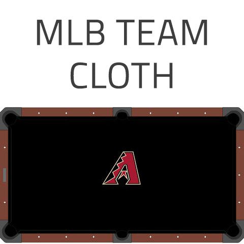 MLB Teams Logo Cloth