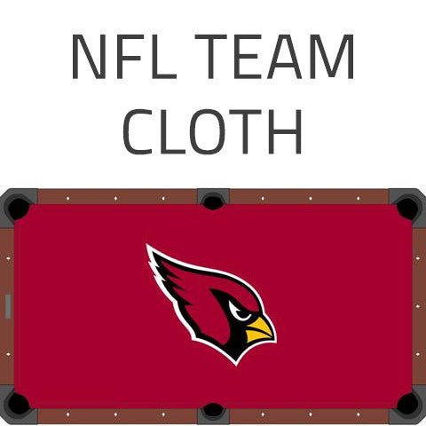 NFL Teams Logo Cloth