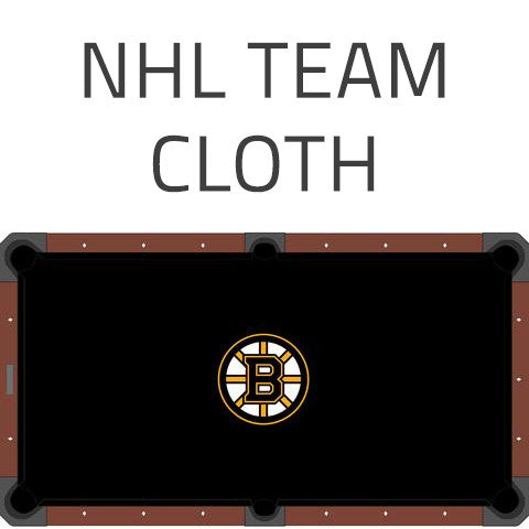 NHL Teams Logo Cloth