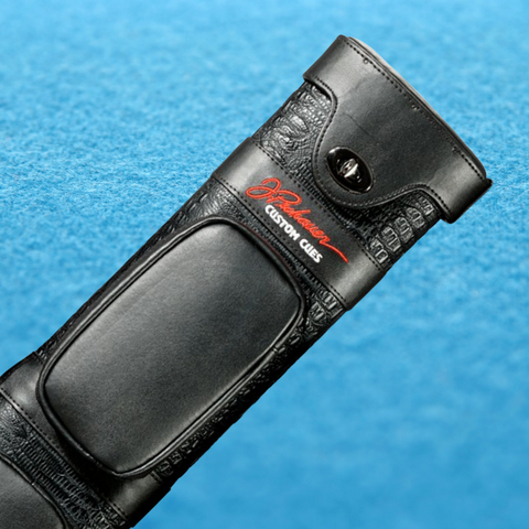 Pool Cue Cases at Buffalo Billiards Supply in Petaluma, CA