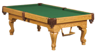 Diamond Billiards Jubilee Pool Table