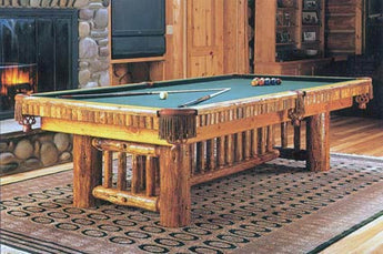 Drawknife Standard Madison Billiard Table for sale online