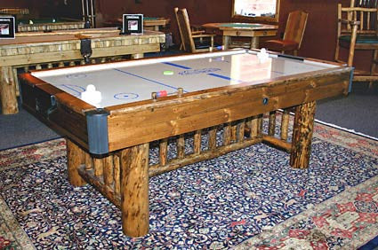 Drawknife Air Hockey Table for sale online
