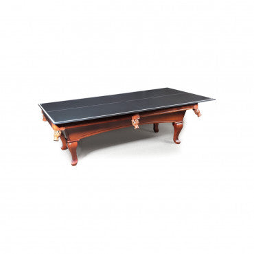 THE IMPERIAL CONVERSION TABLE TENNIS TOP ~ BLACK