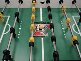 Tornado Sport Professional Foosball Table playfield