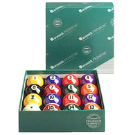 Aramith Premium Belgian Ball Set for sale online
