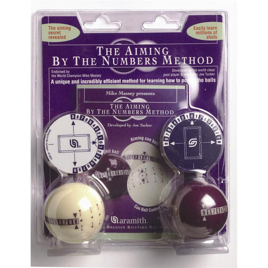 Aiming By The Numbers Training Set for sale online
