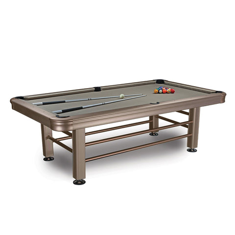 Imperial 8' Outdoor Pool Table for sale online