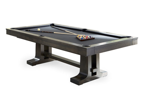 "California House ""ATHERTON"" Pool Table"