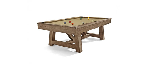 "The ""BOTANIC"" New Pool Table by Brunswick"